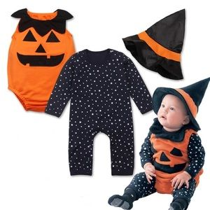 Other - ONE HOUR SALE ❗️Baby Halloween Set Costume